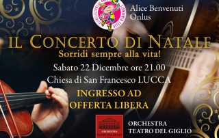 1° Poster Concerto part