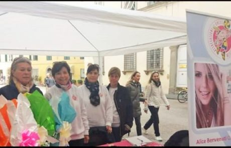 Stand Lucca 1